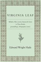 Virginia Leaf