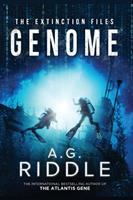 Genome : The Extinction Files Book 2