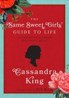 The Same Sweet Girls' Guide to Life