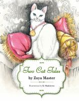 Two Cat Tales