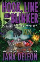 Hook, Line and Blinker