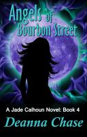 Angels of Bourbon Street