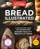 Bread Illustrated