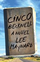Cinco Becknell