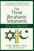 The Three Abrahamic Testaments