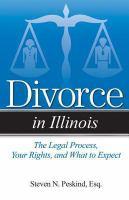Divorce in Illinois