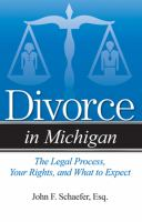 Divorce in Michigan