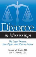 Divorce in Mississippi