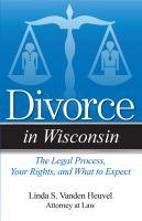 Divorce in Wisconsin