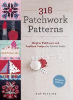 318 Patchwork Patterns