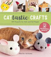 Cattastic Crafts