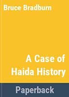 A Case of Haida History