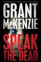 Speak the Dead