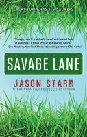 Savage Lane