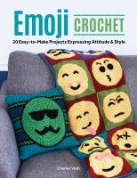 Emoji Crochet