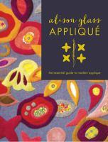 Alison Glass Appliqué