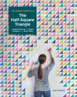 The Half-square Triangle