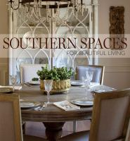 Southern Spaces for Beautiful Living