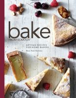 Bake From Scratch, Volume One