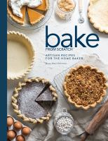 Bake From Scratch, Volume Two