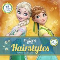 Frozen Fever Hairstyles