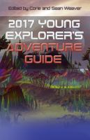 2017 Young Explorer's Adventure Guide