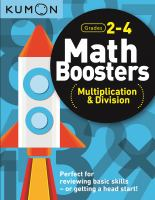 Math Boosters