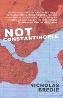 Not Constantinople