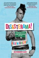 Disasterama!: Adventures in the Queer Underground, 1977-1997