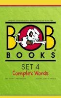 Bob Books Set 4