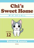 Chi's Sweet Home