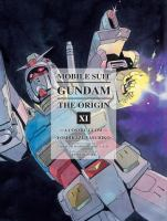 Mobile Suit Gundam, the Origin
