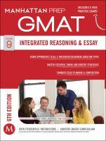 Integrated Reasoning & Essay