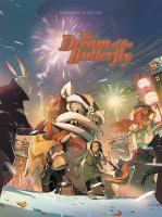The Dream Of The Butterfly Vol. 1: Rabbits On The Moon