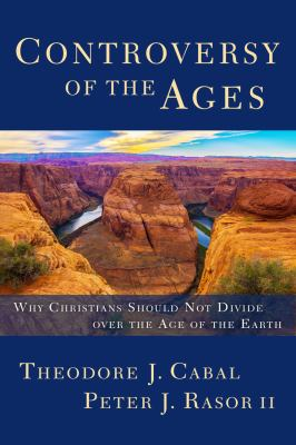 Cover image for Controversy of the Ages