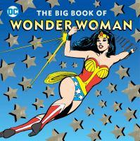 The Big Book of Wonder Woman
