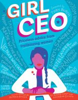 Girl CEO