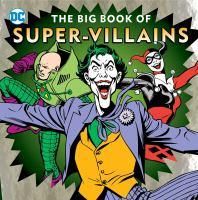 The Big Book of Super-villains