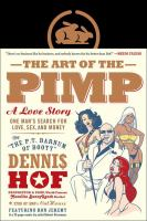 The Art of the Pimp