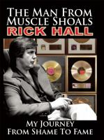 Man From Muscle Shoals