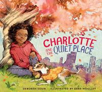 Cover of Charlotte and the Quiet Pl