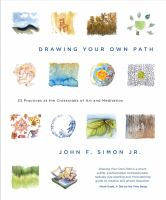 Image: Drawing your Own Path