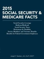 2015 Social Security & Medicare Facts
