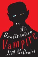 An Unattractive Vampire