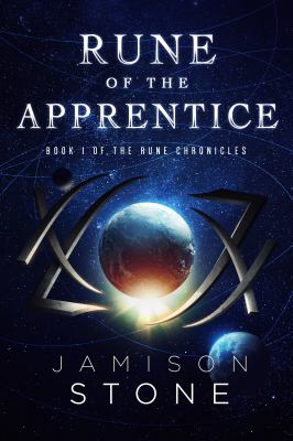 Cover image for Rune of the Apprentice