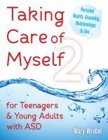 Taking Care of Myself2