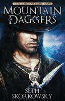 Mountain of Daggers