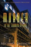 Murder in the Summer of Love