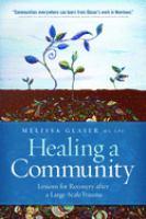 Healing A Community