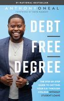 Debt Free Degree